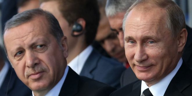 الادارة الذاتية في شمال وشرق سوريا والوضع السياسي بعد مؤامرة الروسي – التركي في ادلب