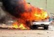 اغتيال قيادي بارز من تنظيم القاعدة في ريف ادلب بسوريا