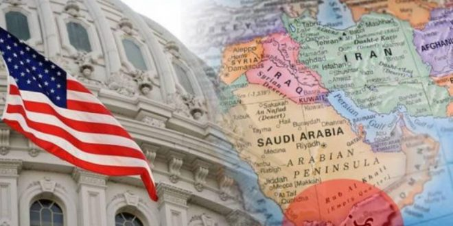 """ساعة الصفر مع إيران.. قرار أمريكي """"فوري"""" بنقل أسلحة لثلاث دول عربية"""