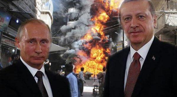 الواشنطن إيكسامينار الأمريكية: تصاعد التوتر بين تركيا وروسيا بشكل كبير في إدلب