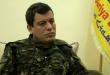مظلوم عبدي: نطالب دمشق بالتفاوض قوات سوريا الديمقراطية والإدارة الذاتية