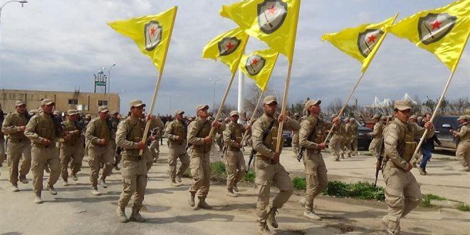 قوات الحماية الذاتية تصدر عفواً عن العناصر الفارين من صفوفها منذ بدء العملية العسكرية التركية في شمال شرقي سوريا