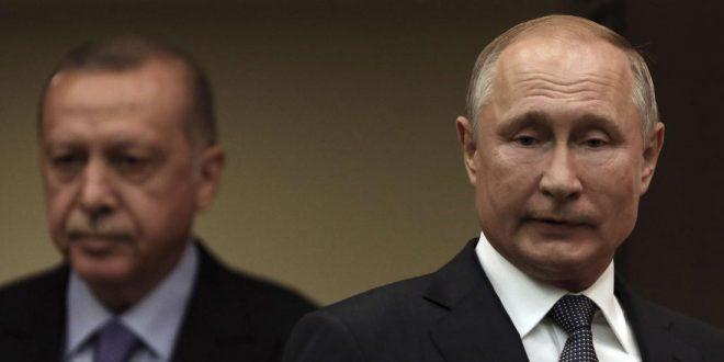 روسيا وتركيا…سباق في التصريحات حول الملفين السوري والليبي