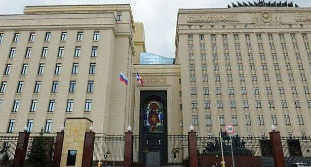 الدفاع الروسية تعلن عن اجتماع روسي سوري مشترك يتضمن عودة اللاجئين السوريين خلال الفترة المقبلة