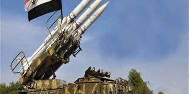 اشتباكات بالأسلحة الثقيلة بريف حلب الغربي